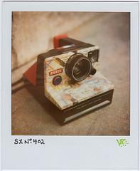 SX No.402