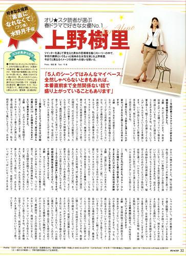 オリスタ (2010 6/21) P.32