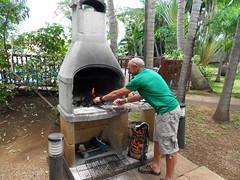 prépa barbecue