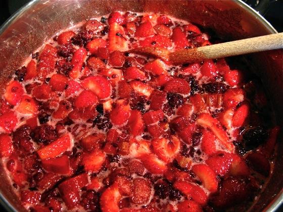 jam making 003