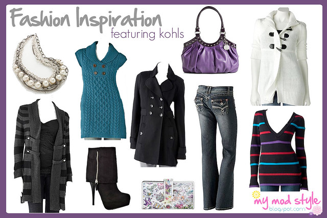 fashion kohls october2010