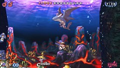 Prinny 2: Dawn of Operation Panties, Dood! for PSP