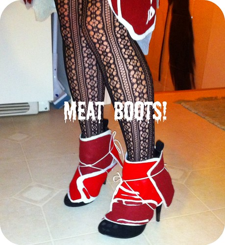 meatboots