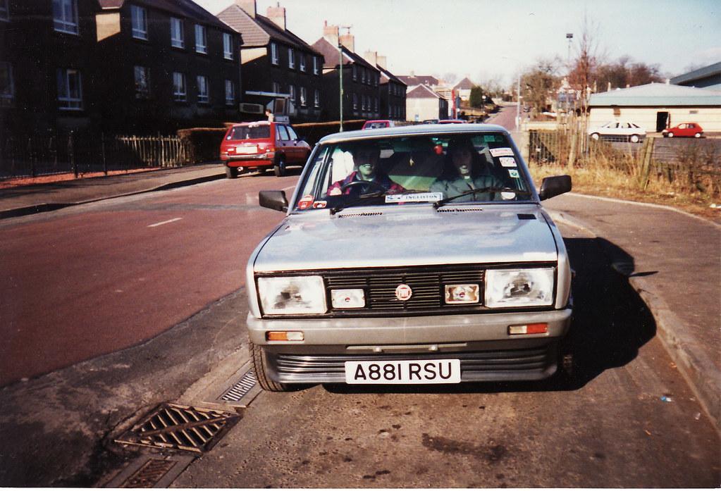 Fiat 131 Mirafiori in regalo 5115058761_a813ea24c9_b