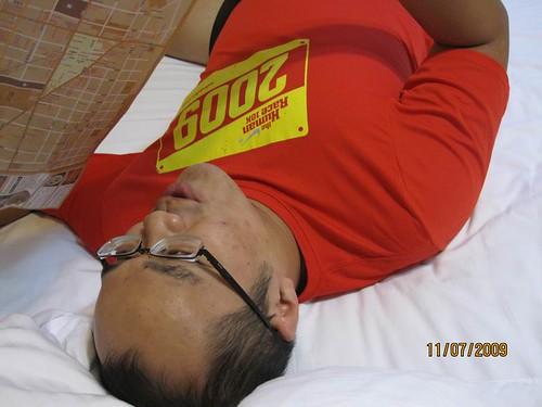2009太魯閣馬拉松--252