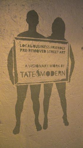Tate Modern Premoved