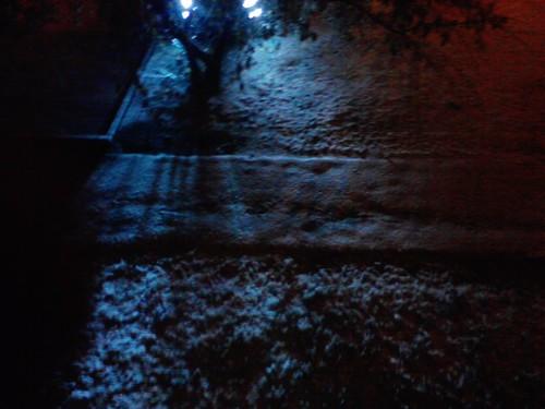 Первый снег / First snow