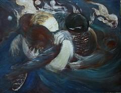 "Nori Ushijima - Alusionismo ""Añoranza De La Niñez 2010"