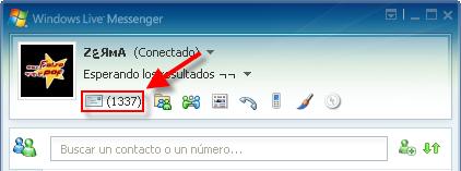 MSN l33t