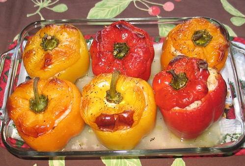 peppers - Feed Family