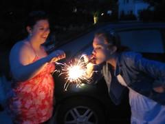 IMG_0254 (questionasked00) Tags: party summer caitlin kim fireworks daniel nick michelle rick cigars 4thofjuly cubans