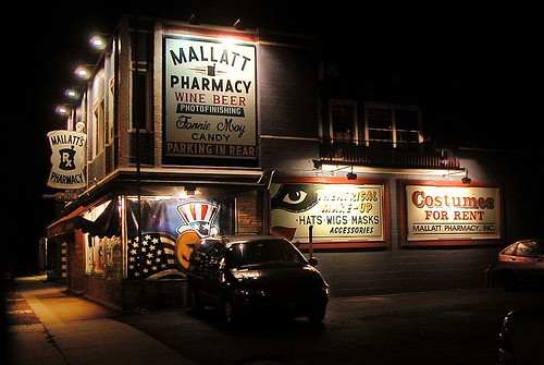 Mallatt's Pharmacy
