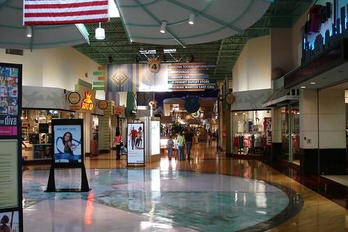 Mall in Phoenix