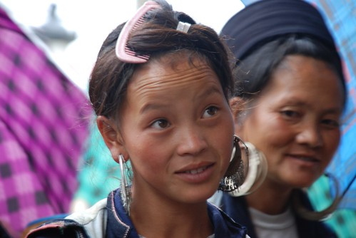 Sapa - Minority seller