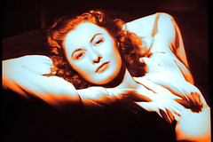 Barbara Stanwyck TV Shot (Walker Dukes) Tags: film beauty television canon tv screenshot glamour hollywood actress movies filmstill filmstills actor diva tcm moviestills moviestill tvshot turnerclassicmovies moviestars tvshots oldmovies barbarastanwyck picturesofthetelevision xti canonxti televisionshot flickrglam