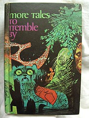 more tales to tremble by