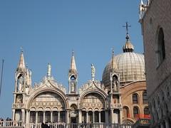 Italy 2007 (Honeymoon) 916 (rmcrake@sbcglobal.net) Tags: venice venizia
