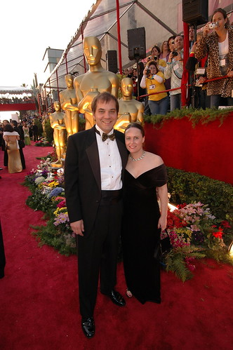 77th Academy Awards Red Carpet