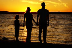 family (traci.joseph) Tags: family sunset shadows worldbest sharingexposures superhearts nicholevanactions thebestpicturegallery