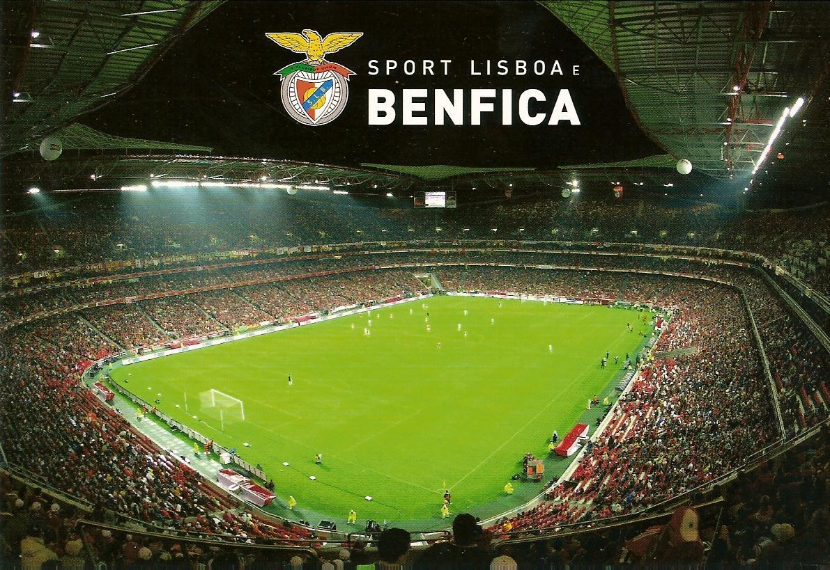 Estadio Da Luz, Portugal 1257196986_2804cb37ae_o