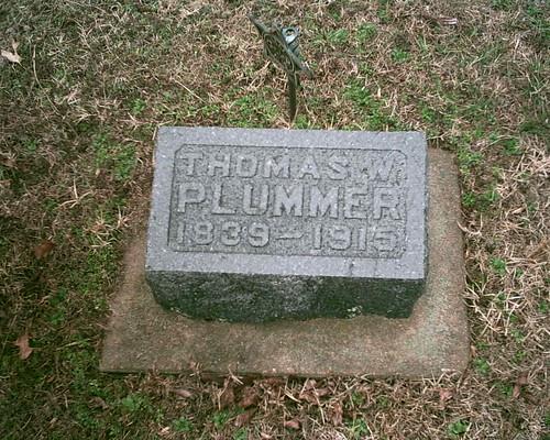 Thomas W. Plummer