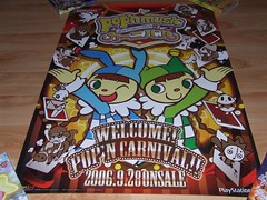 Pop'n Music 13 (Video Game Posters) Tags: new uk 2 italy usa 6 3 game art japan shop germany poster psp japanese 1 video promo flyer european silent 10 5 sony 4 hill nintendo arcade ds evil 7 8 9 halo australia xbox 360 mario sonic retro collection final fantasy rpg ps1 microsoft posters sega zelda merchandise dreamcast ps2 promotional import flyers rare seller biohazard gamecube bemani jpn beatmania sealed resident ps3 shenmue castlevania wii