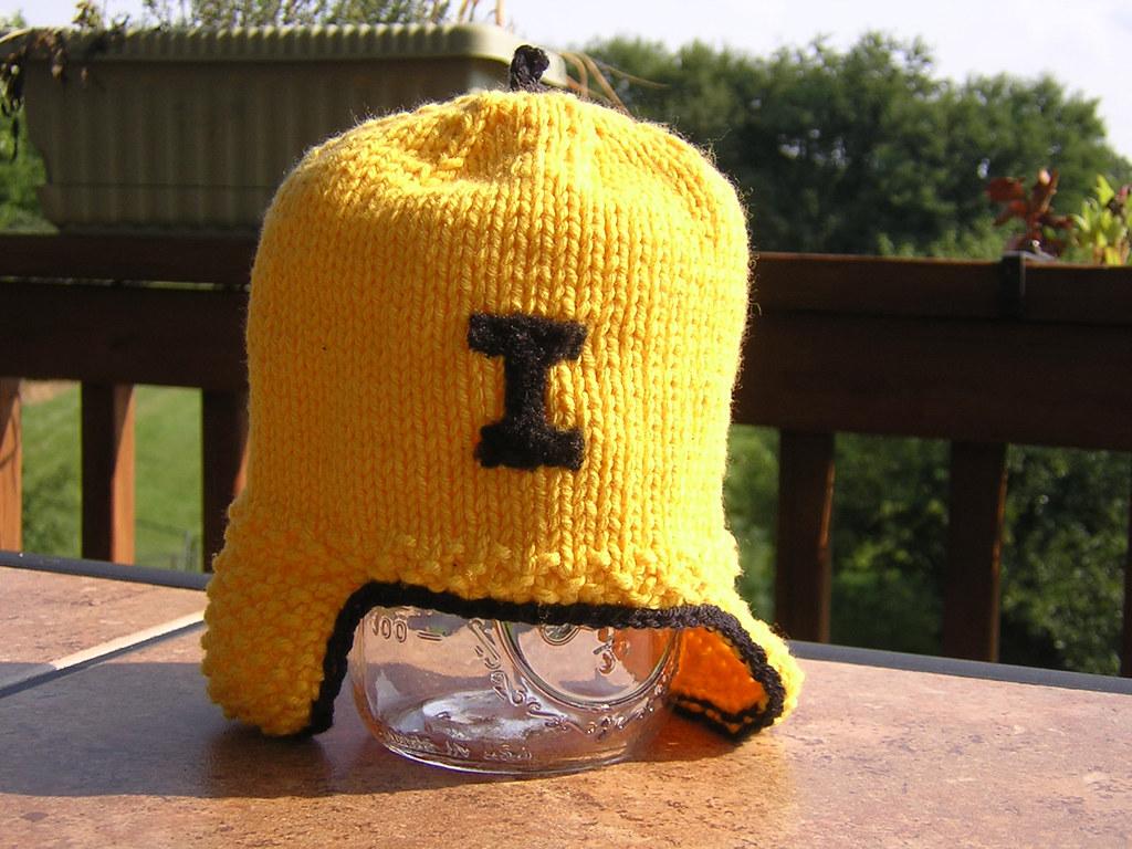 Hawkeye Hat