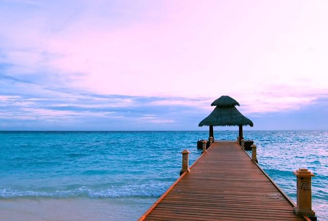 Baros Maldives *****