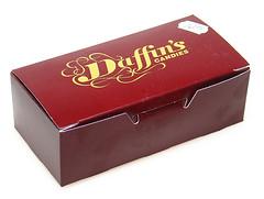 Daffin's Candy Box