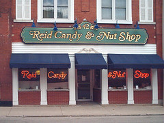 Reid's (jessica_in_to) Tags: cambridge ontario canada downtown