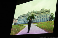 documenta 12 | Ai Weiwei / Fairytale Video | 2007 | Schlachthof