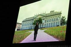 documenta 12 | Ai Weiwei / Fairytale Video | 2007 | Schlachthof