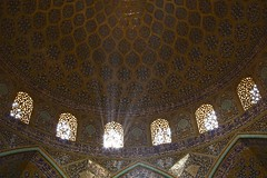 Iran_293_19-12-06 (Kelly Cheng) Tags: architecture iran mosque unesco story getty esfahan isfahan sheikhlotfollah meidanemam gettysale pickbykc gi1012 91868501
