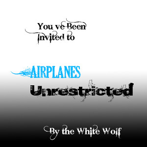 airplanes unrestricted invite image2