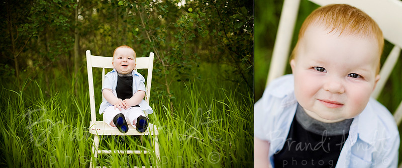 Edmonton Baby Photographer ©Brandi Arndt Photography