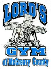 LordsGymLogo