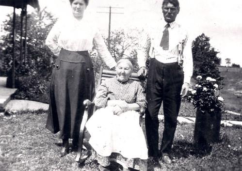 Busch Family