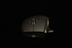Logitech Performance MX Mouse Front (YUE) Tags: mouse logitech darkfield m950 performancemx sony3514 sony35g sony3514g