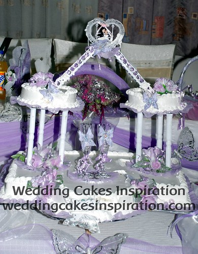 Wedding Cake Tips To Get Great Wedding Cakes