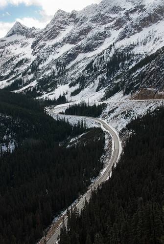 A short trip to Washington Pass