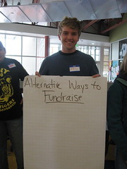 Alternative Ways To Fundraise