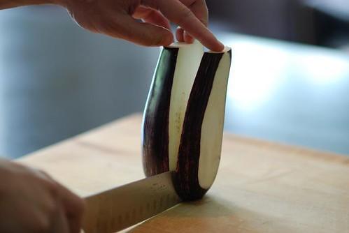 eggplant planks - cookthink