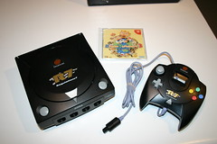 Sega Dreamcast R7