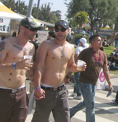 LA- West Hollywood Gay Pride Parade & Festival 18 (Diogioscuro) Tags: gay guy festival gaypride cuteguys cuteguy csw dws diogioscuro
