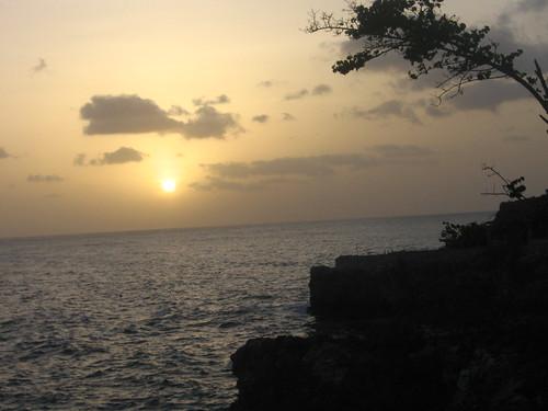 Rick's Sunset