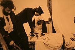 documenta 12 | Eleanor Antin / the Angel of Mercy | 1977 | Neue Galerie