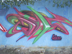 Zade Vice (COLOR IMPOSIBLE CREW) Tags: vice 2007 produccion zade fros belloto