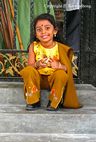 Indian-Kid