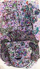 this is your brain on doodles (jdyf333) Tags: trip art visions weed outsiderart arte outsider acid dream jazz 420 lsd meme pot doodle tripper dreams thc reality peyote doodles trippy psychedelic marijuana bliss caffeine abstracto lightshow magicmushrooms blunt herb cannabis reefermadness trance enchanted psilocybin highart tripping ayahuasca hashish mescaline dmt hallucinations lysergic nitrousoxide cometogether lysergicaciddiethylamide blunts psychedelicart cannabissativa acrosstheuniverse tripart berkeleycalifornia sacredsacrament artoutsider lightshows bluesunshine cannabisindica stonerart psychedelicmusic lsdart jdyf333 psychedelicyberepidemic purplebarrel memeray psychedelicillustration psilocybeaztecorum entheogasm lsdcartoon lsddoodle hallucinographic hallucinographicdesign dimethyltrptamine clearlightlsd blotterlsd