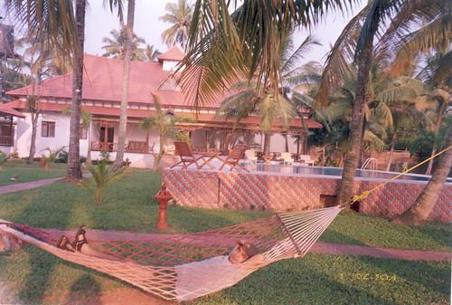 Vista del Cocobay Resort